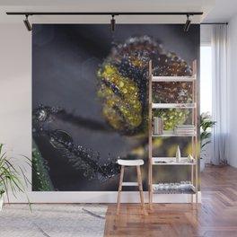 Dragonfly Selfie Wall Mural