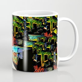 Run! Coffee Mug