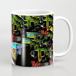 Run! Coffee Mug