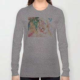 Come Alive Long Sleeve T-shirt