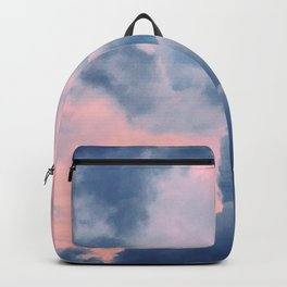 Candy Clouds of Lullaby Backpack