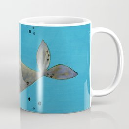 Whale Hello There Coffee Mug