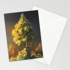 Second Life Stationery Cards