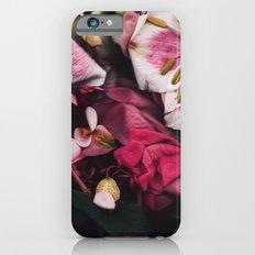 Seja II iPhone 6s Slim Case