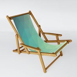 SEASIDE DREAM Sling Chair