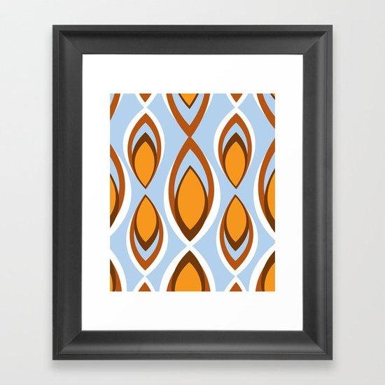 Modolodo Framed Art Print