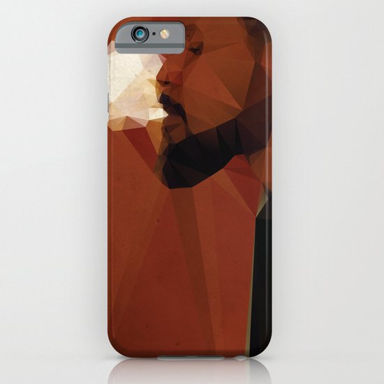 Django iPhone & iPod Case