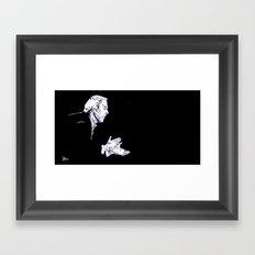 Gregg Popovich Framed Art Print