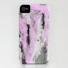 seventeen iPhone (4, 4s) Slim Case