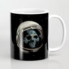 Holy Starman Skull II Mug