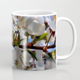 Flowering tree Coffee Mug