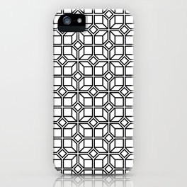 5050 No.7 iPhone Case