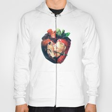 Organic | Collage Hoody