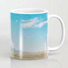 Big Sky Country Coffee Mug
