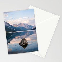 Medicine Lake Stationery Cards