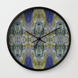 Glendalough1 Wall Clock