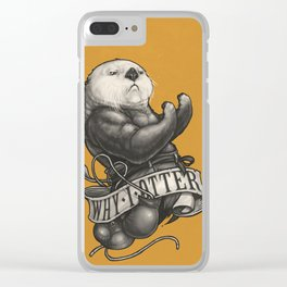 Why I Otter Clear iPhone Case