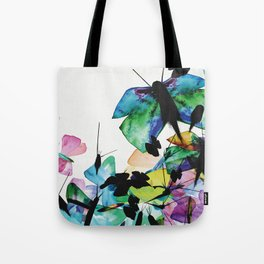 Zsa zsa zsu | Pollution Tote Bag