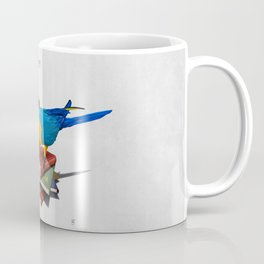 Repeat Coffee Mug