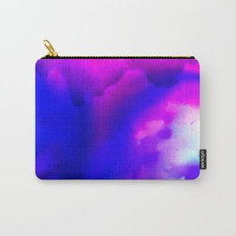 Abstract Bliss 1 by kathy Morton Stanion Carry-All Pouch