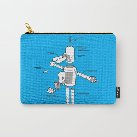 Bender Carry-All Pouch