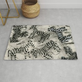 Striped Payamas Rug