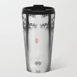 DARKNESS FOREST Travel Mug