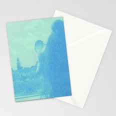 Highway Girl Stationery Cards