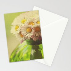 Flowers in the Window Stationery Cards