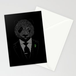 Sir Panda Stationery Cards
