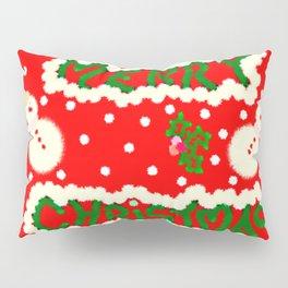 Merry Christmas Pillow Sham