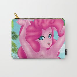 Beach Pinkie Carry-All Pouch