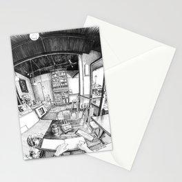 Spinelli's Bakery and Cafe, Denver Stationery Cards