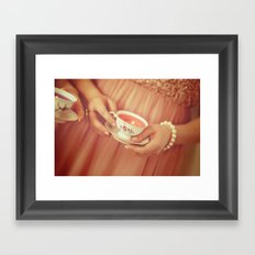 Enchanting - II Framed Art Print