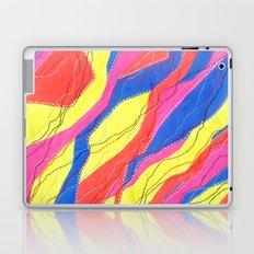 Untitled - Neon Laptop & iPad Skin