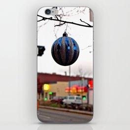 South Tacoma ornament iPhone Skin