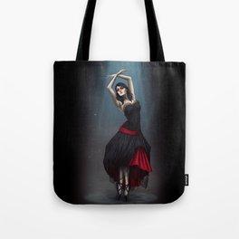 Dance Again Tote Bag