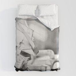 Thinking Gundam Comforters