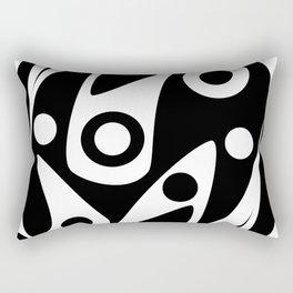 BNW Bonkers Rectangular Pillow
