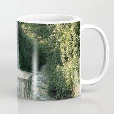 Ye olde mill Mug