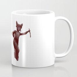 Bali dancers Coffee Mug