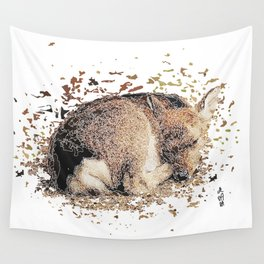 roe Wall Tapestry