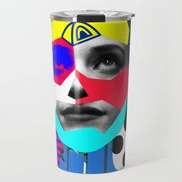 Julis Launch Travel Mug
