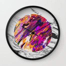 Efstrá Wall Clock