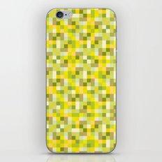 Pixel Art 2 iPhone & iPod Skin