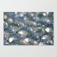 chill Canvas Prints featuring Chill... by Lisa Argyropoulos