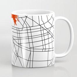 Brooklyn New York Coffee Mug
