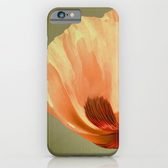 on fire iPhone & iPod Case