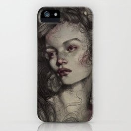 Immerse iPhone Case