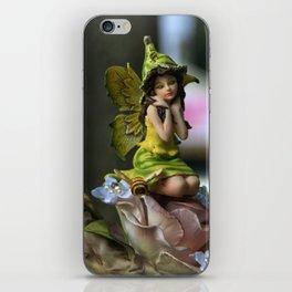 Safe Haven iPhone Skin